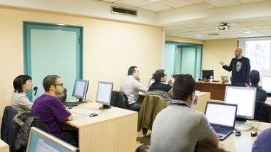 IT Classroom